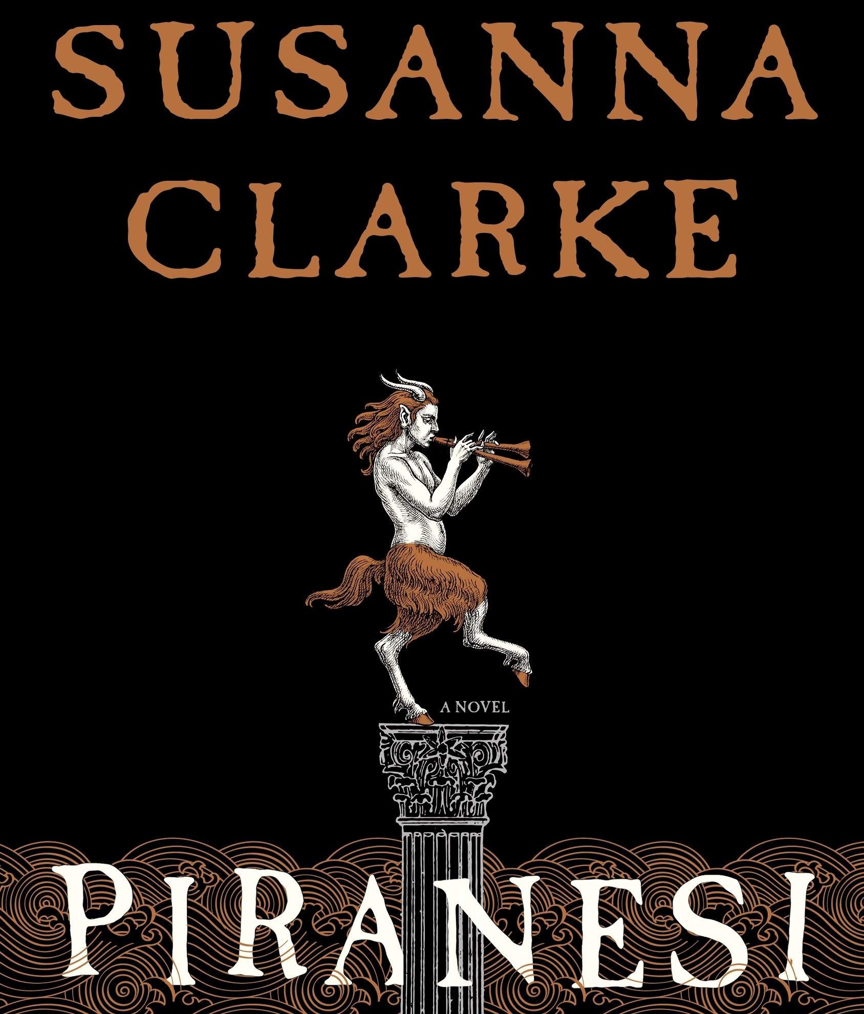 94. (November 2020) Piranesi by Susanna Clarke