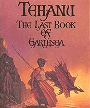 91. (August 2020) Tehanu by Ursula K. Leguin
