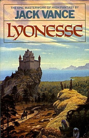 73. (December 2018) Lyonesse by Jack Vance
